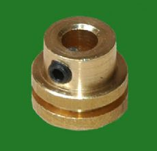 Mamod SP4 1/2 Pulley